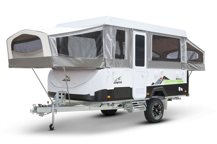 Popular Montana RV Jayco And Starcraft Dealer Including Parts And Accessories
